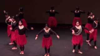 Voice of the Soul - Nishabdh (Dance to Empower Women in India)