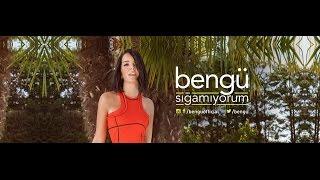 Bengü'den Yeni Şarkı: Sığamıyorum