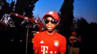 Remix MHD - AFRO TRAP Part.3 (Champions League)
