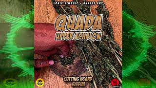 Quada - Upper Echelon (Official Audio)