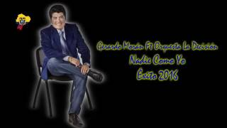 Nadie Como Yo   Gerardo Moran 2016