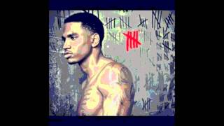 Trey Songz-Chapter V- Pantty Wetter
