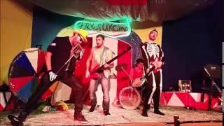 The Killers - Somebody Told Me - ORIGINAL VIDEO des UKC