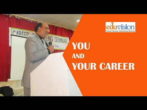 You and Your Career