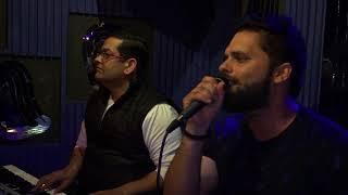 Samit Sarbjit sings Tadap Tadap Ke