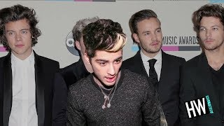 WTF! Zayn Malik Snubbed In 'Midnight Memories' Music Video?!