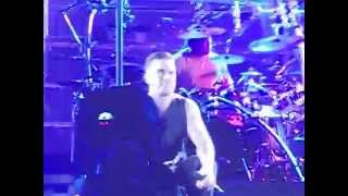 ROBBIE WILLIAMS - Come Undone - München 29/07/2011