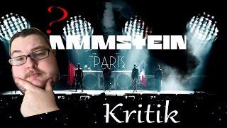 """Hädnetsch schaut Filme und redet dann drüber #001 - Rammstein """"Paris"""""""