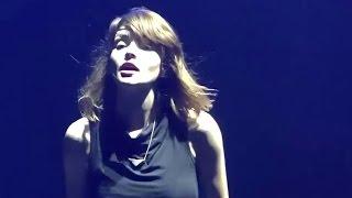 Clearest Blue (Pukkelpop 2016) CHVRCHES Live