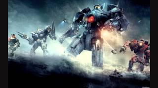 [HD] Nightcore - Pacific Rim Theme