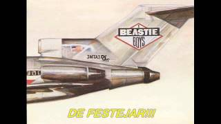 Beastie Boys - (You Gotta) Fight For Your Right (To Party) - LEGENDADO PT-BR