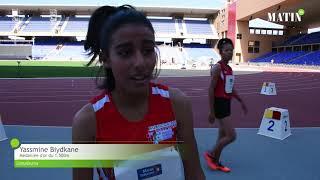 Gymnasiade 2018 : Marrakech à l'heure du sport scolaire, le Maroc déjà en tête