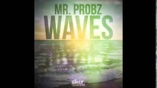 Mr. Probz - Waves remix Instrumental By Fathi