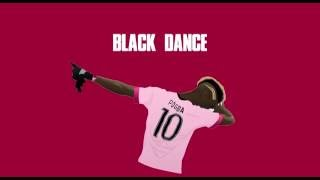 "[FREE] MHD x Gradur Type beat Afro Trap Instrumental 2016 ""Black Dance"" 