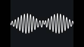 8. Fireside - Arctic Monkeys - AM +lyrics