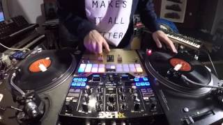 DJ RIDE DMC 2016 ONLINE Quartz Routine