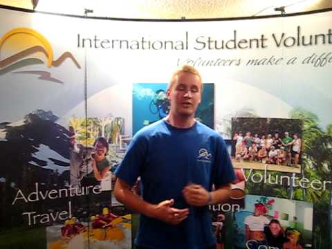 ISV Review: Travis from San Diego State University