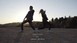 Geazy and Halsey - Him & I (Dance Video) | Jorchual Vargas | Raya Ferguson | IM Films