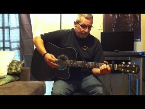 Brokenheartsville Joe Nichols Cover Chords Chordify