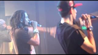 """Valete c/ Jimmy P - """"Os Melhores Anos"""" Live no Hard Club 27-09-2013"""