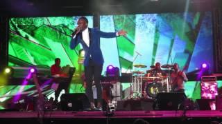 Christopher Martin reggae sumfest reggae night Montego Bay Jamaique 23 juillet 2016