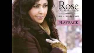 Rose Nascimento   Seguirei Playback CD 'Para o Mundo Ouvir'