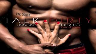 Jason DeRulo - Talk Dirty (ft. 2 Chainz) [Explicit + HD]