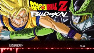 Dragon Ball Z Budokai - Challengers | Epic Rock Cover