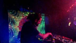 Ginetik at Freak Bazaar April 2010 Psy Trance