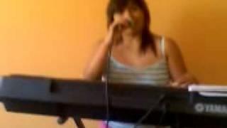 La indecorosa-Karla-cover por Paquita