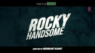 Aye Khuda, RoCky Handsome Song, By Rahat Fateh Ali Khan