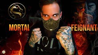 Mortal kombat 2021- La suite en DLC ?! (NO SPOILER)