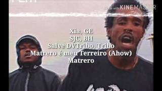 Nego Max Feat Djonga - Heavymental ( Letra/Lyrica )