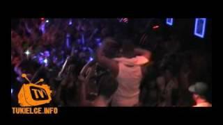 "Borixon, Kajman (Semtex) - ""Moneymaker"" - Live"