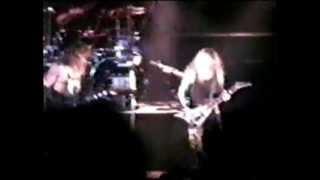 W.A.S.P  LIVE Frankfurt 1989 (ENHANCED VIDEO QUALITY)