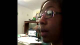 """Good Kush and Alcohol """"black girl edition"""""""