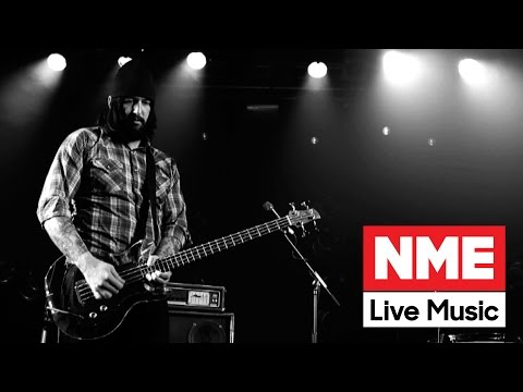 death-from-above-1979-nme-soundcheck-session-nme