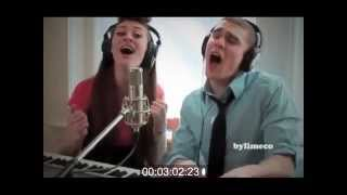 NEW From KARMIN! Written in the Stars - Tinie Tempah (Cover by Karmin)