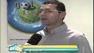 O Gol é Seu no RN TV 1ª Edição da Inter TV Cabugi em  24 04 14