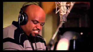 "Cee Lo Green ""Piece Of My Heart"" Cover (Parenthood Show)"