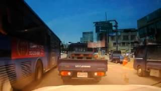 진격의 버스