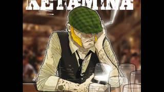 KETAMINA - 11 A típica canção de um derrotado consolado por um balcão de bar