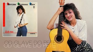 Ceca - Od glave do pete - (Audio 1989) HD