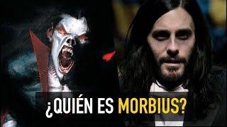 ¿Quién es Morbius? Y su vínculo con Spider-Man