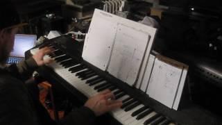 Juelz Santana Time Ticking Piano Cover Bobby Shmurda Dave East Rowdy Rebel