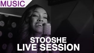 Exclusive: DS Session: Stooshe cover The Supremes - watch
