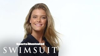 Nina Agdal Model Teacher | Sports Illustrated Swimsuit