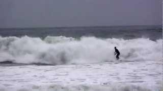 Punta Hermosa - playa norte