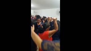 ROSANA BORGES FOGO PENTECOSTE AVIVAMENTO NO #MEGA TOP #CONGRESSO DO #GRUPO LABAREDAS DE #FOGO