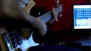 PxHxT - Recording Bass